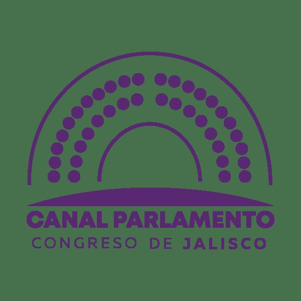 Logo de Canal Parlamento